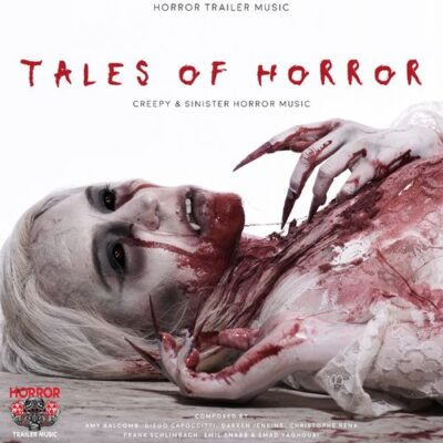 Horror Trailer Music Tales of Horror