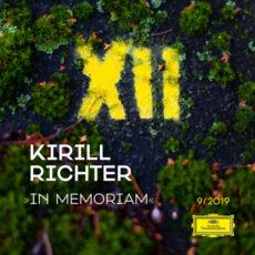 Kirill Richter In Memoriam