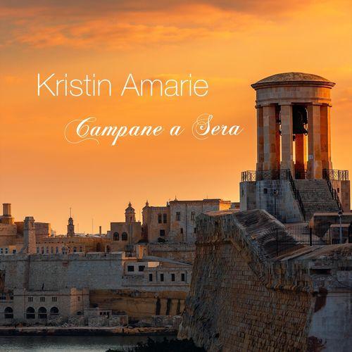 Kristin Amarie Campane a sera