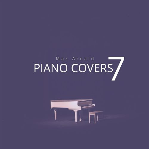 Max Arnald, Justin Vernon Piano Covers 7