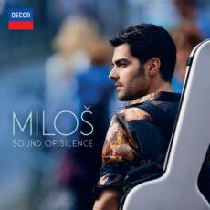 Milos Karadaglic Sound Of Silence