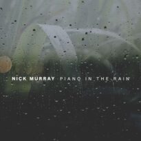Nick Murray Piano in the Rain