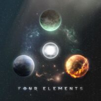 Patrik Herman Four Elements