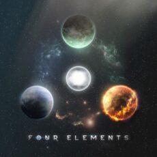 Patrik Herman Four Elements