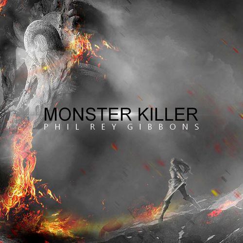 Phil Rey Monster Killer