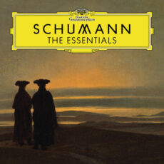 Schumann: The Essentials