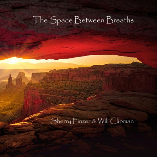 Sherry Finzer The Space Between Breaths