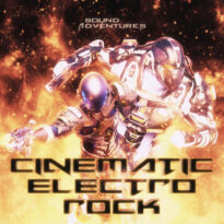 Cinematic Electro Rock