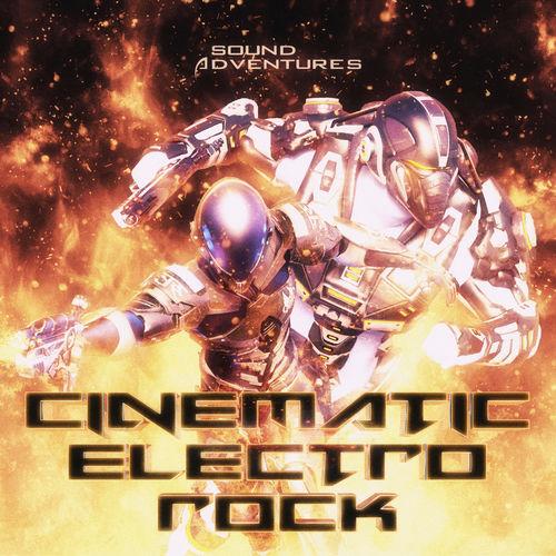 Cinematic Electro Rock