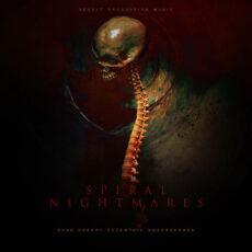 Revolt Production Music Spiral Nightmares