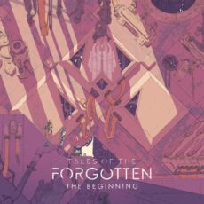 Tales of the Forgotten The Beginning