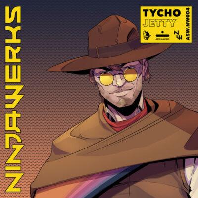 Tycho Jetty