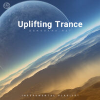 Uplifting Trance (Playlist By SONGSARA.NET)