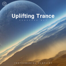 Uplifting Trance (Playlist By SONGSARA.NET)