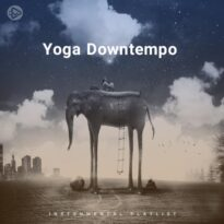 Yoga Downtempo (Playlist By SONGSARA.NET)