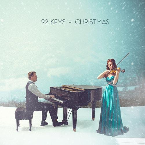 92 Keys Christmas