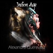 Alexandro Querevalú Indian Age