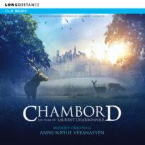Anne Sophie Versnaeyen Chambord