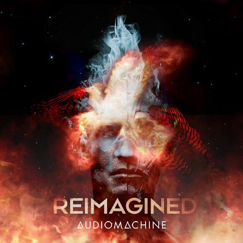 Audiomachine - Reimagined
