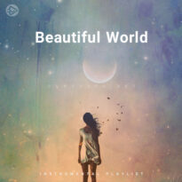 Beautiful World (Playlist By SONGSARA.NET)