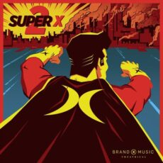 Brand X Music Super X 2