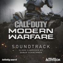 Sarah Schachner Call of Duty: Modern Warfare