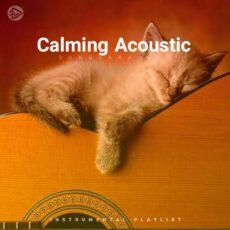 Calming Acoustic (Playlist By SONGSARA.NET)