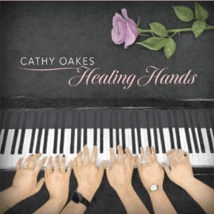 Cathy Oakes Healing Hands
