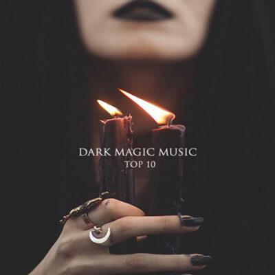 Peter Gundry Dark Magic Music