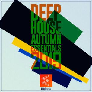 Deep House Autumn Essentials 2019