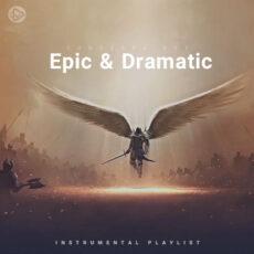 Epic & Dramatic (Playlist By SONGSARA.NET)