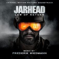 Frederik Wiedmann Jarhead: Law of Return