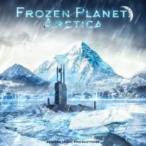 Frozen Planet: Arctica