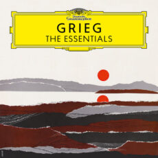 Grieg: The Essentials