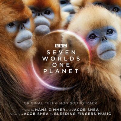 Hans Zimmer, Jacob Shea Seven Worlds One Planet