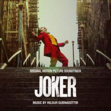 Hildur Guðnadóttir Joker