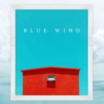 Kim Yoon Blue Wind