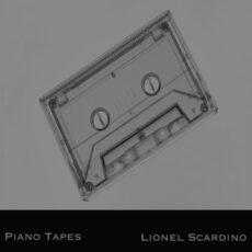Lionel Scardino Piano Tapes