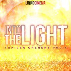 Liquid Cinema Into The Light