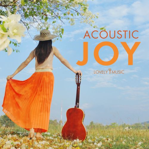 Lovely Music Library Acoustic Joy