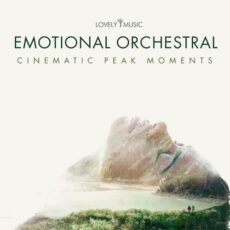 Lovely Music Library Emotional Orchestral: Cinematic Peak Moments