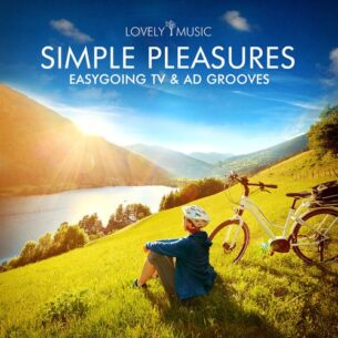 Lovely Music Library Simple Pleasures