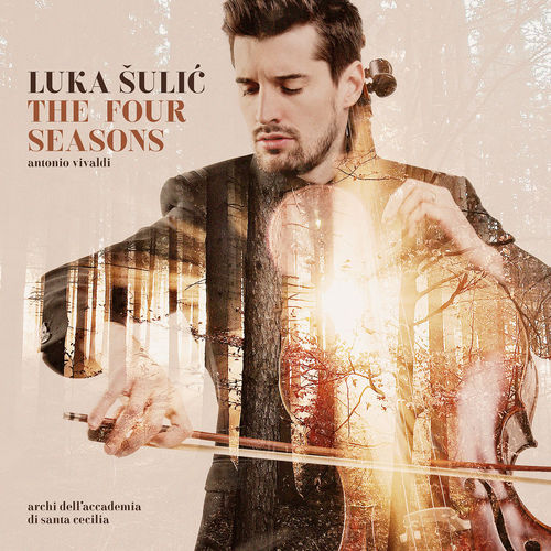 Luka Sulic Vivaldi: The Four Seasons