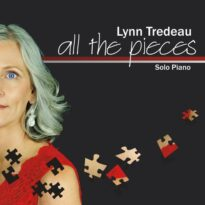 Lynn Tredeau All the Pieces