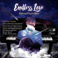 Mehrzad Khajeh Amiri - Endless Love