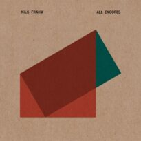Nils Frahm All Encores