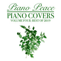 Piano Covers, Vol. 4 (Best of 2019)