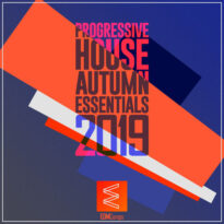 Progressive House Autumn Essentials 2019