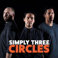 Simply Three Circles