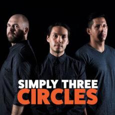Simply Three Circles